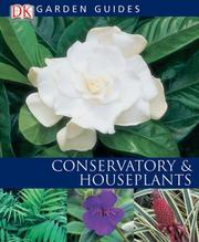 Cover of: Houseplants | Richard Rosenfeld