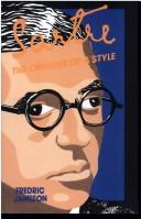 Cover of: Sartre