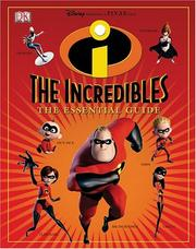 Cover of: The Incredibles