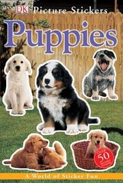 Cover of: Puppies | DK Publishing