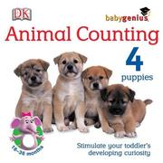 Cover of: Animal counting |