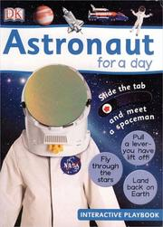 Cover of: Astronaut for A Day | DK Publishing
