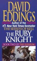 Cover of: The Ruby Knight (The Elenium)