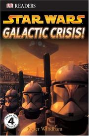 Cover of: Galactic Crisis | Ryder Windham
