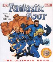 Cover of: Fantastic Four | Tom DeFalco