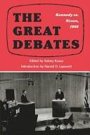 Cover of: Great Debates