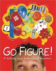 Cover of: Go Figure! | Johnny Ball