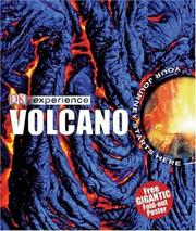 Cover of: Volcano | Anne Rooney