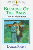 Cover of: Because of the Baby