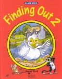 Cover of: Finding Out-Teacher's Book