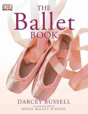 Cover of: The Ballet Book