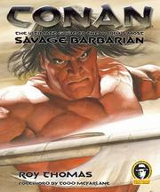 Cover of: Conan
