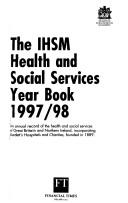 Cover of: Ihsm Health and Social Services | Ihsm