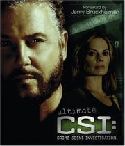 Ultimate CSI by Corinne Marrinan, Parker, Steve.