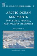 Cover of: Arctic Ocean Sediments