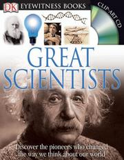 Cover of: Great Scientists