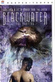 Cover of: Blackwater (Harper Trophy Books) | Eve Bunting