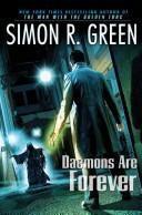 Cover of: Daemons Are Forever
