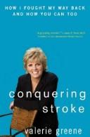 Cover of: Conquering Stroke