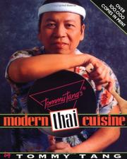 Cover of: Tommy Tang