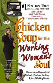 Cover of: Chicken Soup for the Working Woman