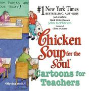 Cover of: Chicken Soup for the Soul: Cartoons for Teachers