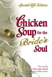 Cover of: Chicken Soup for the Bride