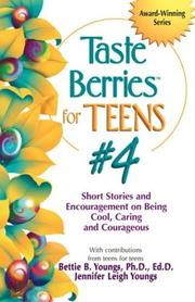 Cover of: Taste Berries for Teens #4 | Bettie Youngs
