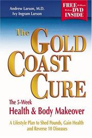 Cover of: The Gold Coast cure |