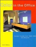 Color in the office by Sara O. Marberry