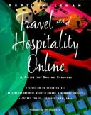 Cover of: Travel and Hospitality Online