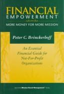 Cover of: Financial empowerment