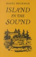 Cover of: Island in the Sound | Hazel Heckman