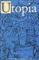 Cover of: Utopia (Selected Works of Sir Thomas More)