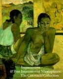Cover of: Impressionist and Post-Impressionist Masterpieces