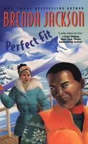 Cover of: Perfect Fit | Brenda Jackson