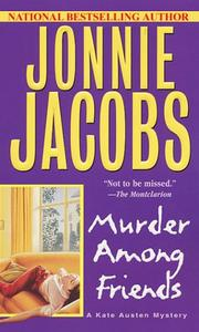 Cover of: Murder Among Friends (Kate Austen Mystery)