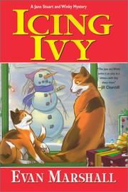 Cover of: Icing Ivy | Jean Little