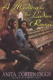 Cover of: A meeting in the ladies