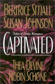 Cover of: Captivated