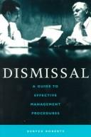 Cover of: Dismissal