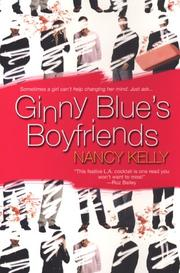 Cover of: Ginny Blue's Boyfriends