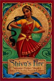 Cover of: Shiva's fire