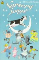 Cover of: Nursery Song Favorites (Golden Songbook) | Golden Books
