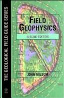Cover of: Field Geophysics