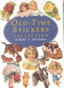 Cover of: Old-Time Stickers Collection | Dover Publications, Inc.