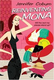 Cover of: Reinventing Mona