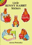 Cover of: Little Bunny Rabbit Stickers