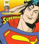Cover of: True Story of Superman\Spr Shp (Dc Super-Heroes Golden Super Shape Books) | Mike Parobeck