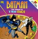Cover of: Batman/Terror 2-Face /Bk Tatoo (Golden Look-Look Book and Tattoos) |